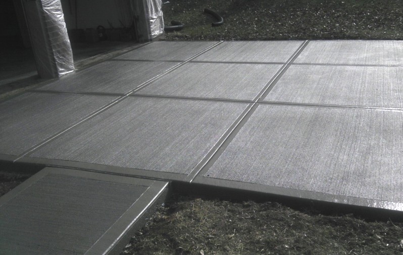 Concrete Driveway | Kansas City | Driveway Repair and Replacement ...